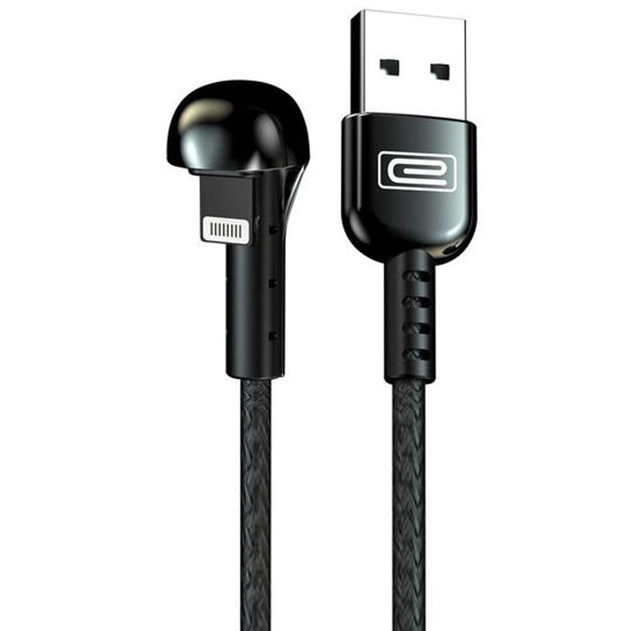 کابل تبدیل USB به لایتنینگ ارلدام مدل EC-059i طول 1 متر