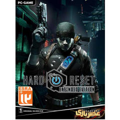 بازی HARD RESET EXTENDED EDITION مخصوص PC