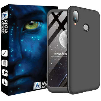 کاور 360 درجه آواتار مدل GK-XRDM7-1 مناسب برای گوشی موبایل شیائومی Redmi 7