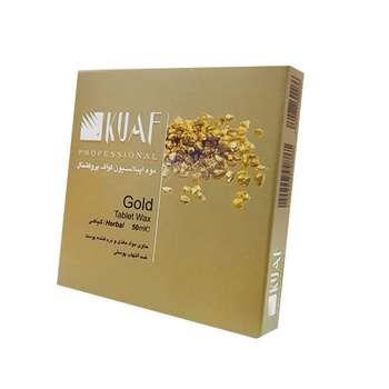 وکس موبر کواف مدل gold حجم 50 میلی لیتر