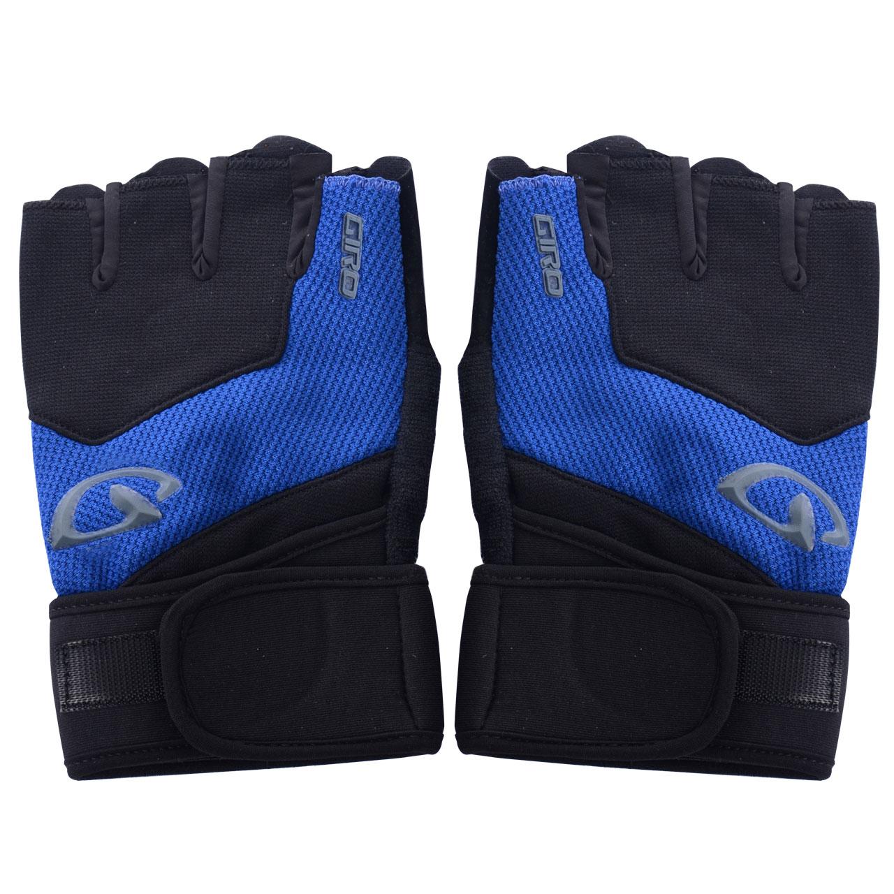 دستکش ورزشی گیرو کد MN65
