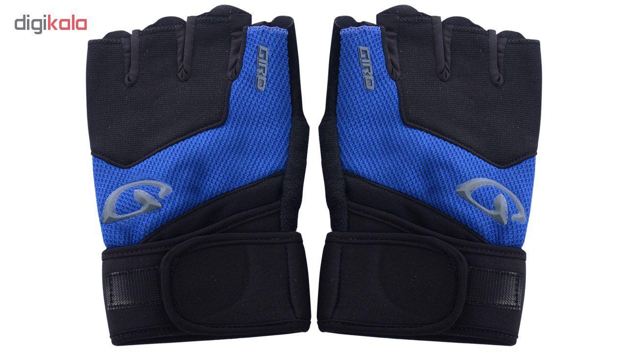 دستکش ورزشی گیرو کد MN65 main 1 1