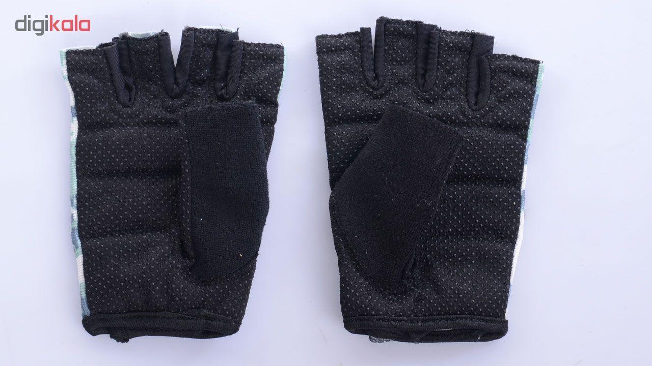 دستکش ورزشی اس فور کد BH01 main 1 3