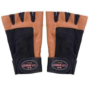 دستکش ورزشی سی پی اسپرت کد JK89