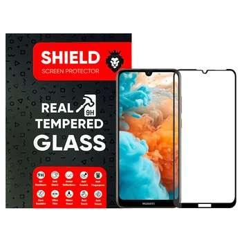 محافظ صفحه نمایش شیلد مدل FG مناسب برای گوشی موبایل هوآوی Y5 2019