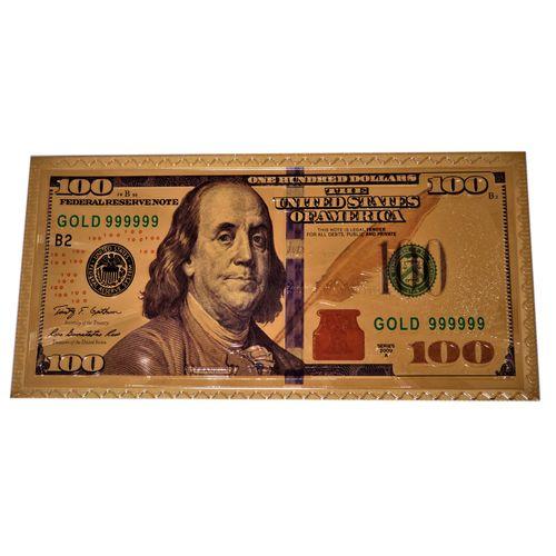 پاکت پول طرح دلار