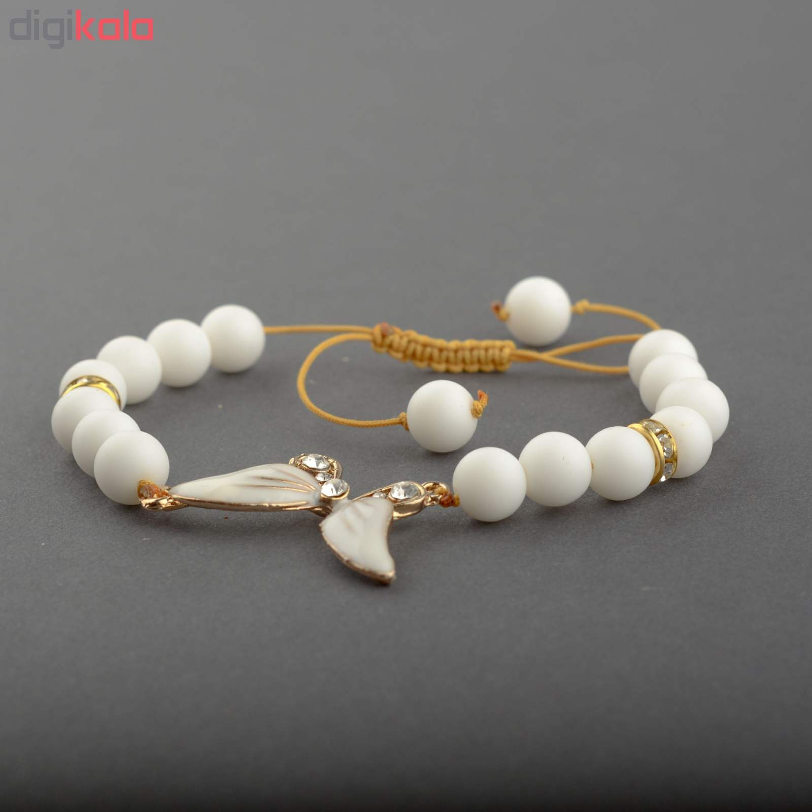 دستبند زنانه کد PT181 main 1 2