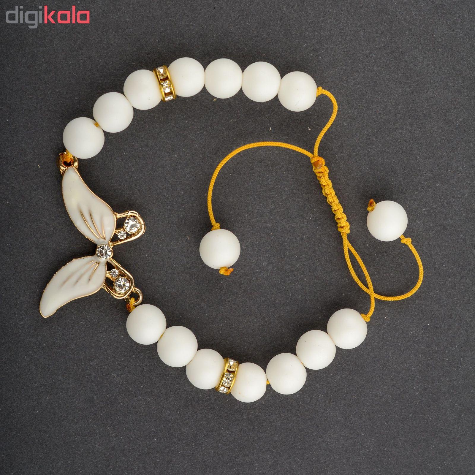 دستبند زنانه کد PT181 main 1 3