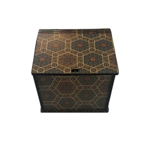 جعبه ساعت کد bw