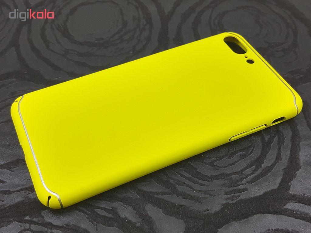 کاور مدل IP485 مناسب برای گوشی موبایل اپل Iphone 8 Plus / 7 Plus  main 1 2