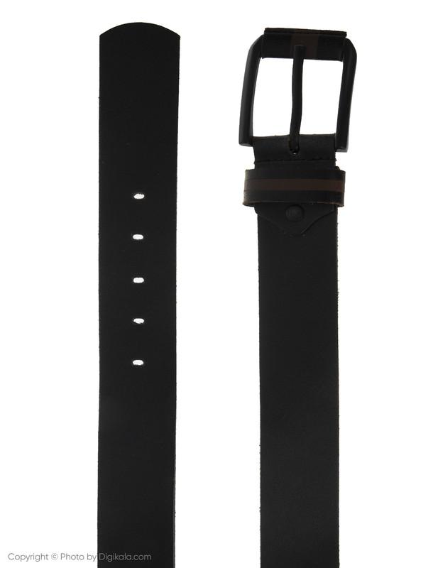 کمربند مردانه کالینز مدل CL1025004-BLK