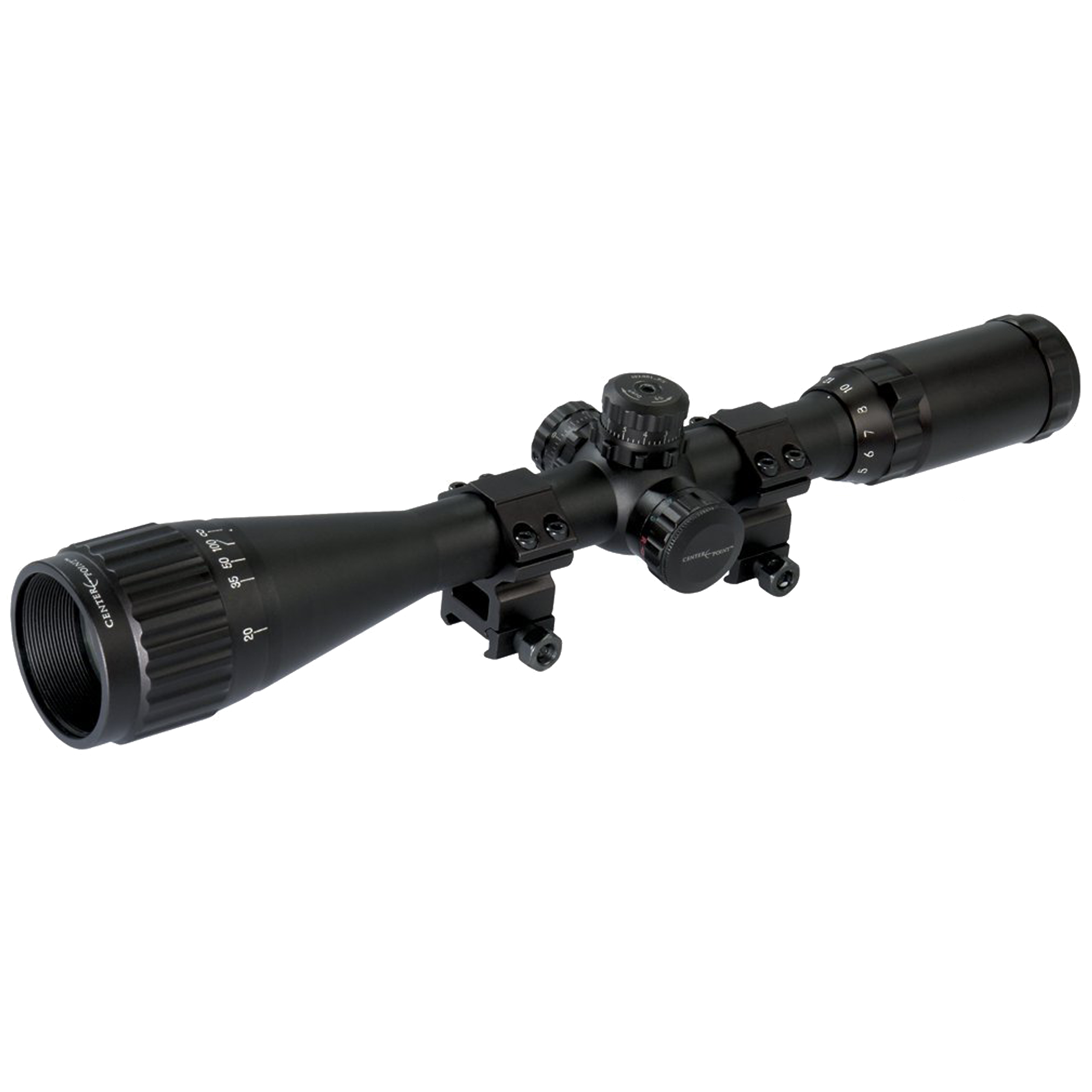 دوربین تفنگ سنترپوینت مدل 40×16-4 adventure class