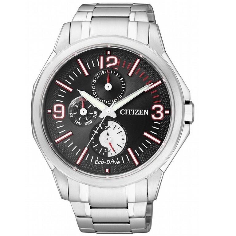 کد تخفیف                                      ساعت مچی عقربه ای مردانه سیتی زن کد AP4000-58E