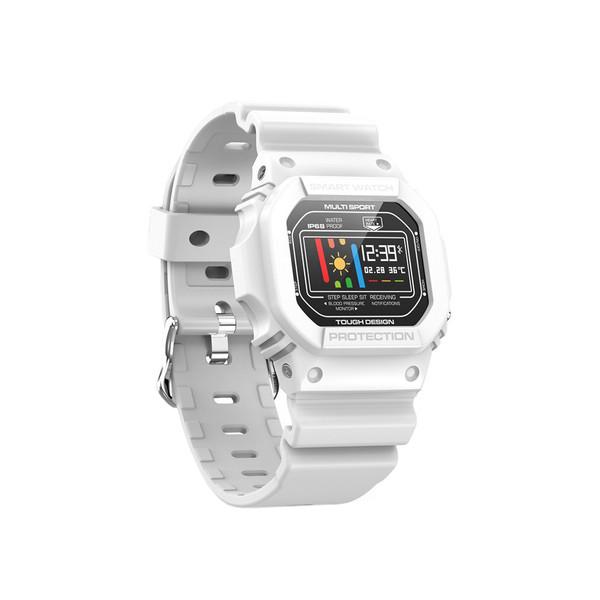 ساعت هوشمند مدل microwear x12