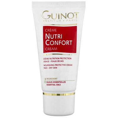 کرم مرطوب کننده گینو مدل nutri confort حجم 50 میلی لیتر