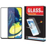 محافظ صفحه نمایش Hard and thick مدل F-01 مناسب برای گوشی موبایل سامسونگ Galaxy A80 thumb