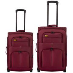 مجموعه دو عددی چمدان کد SD66