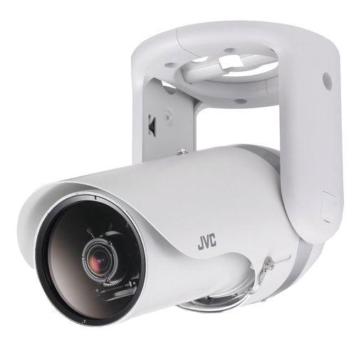 دوربین تحت شبکه جی وی سی مدل VN-H157WPU