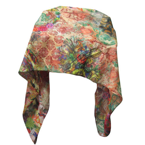 روسری زنانه کد 4030