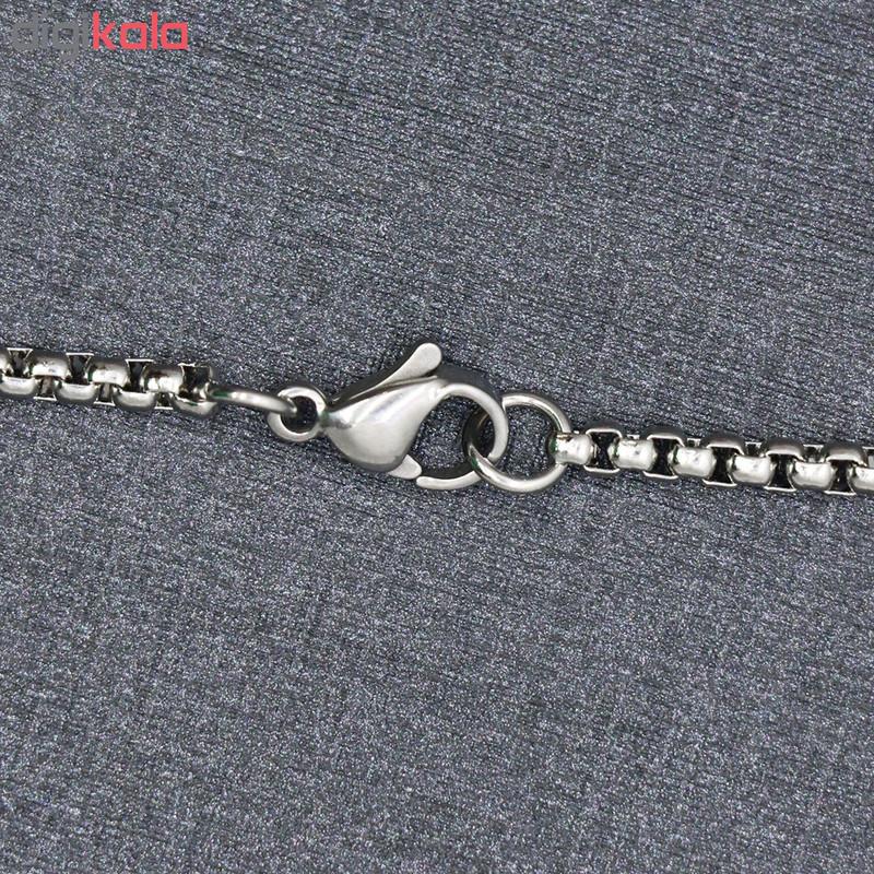 زنجیر مردانه کد bt02_60