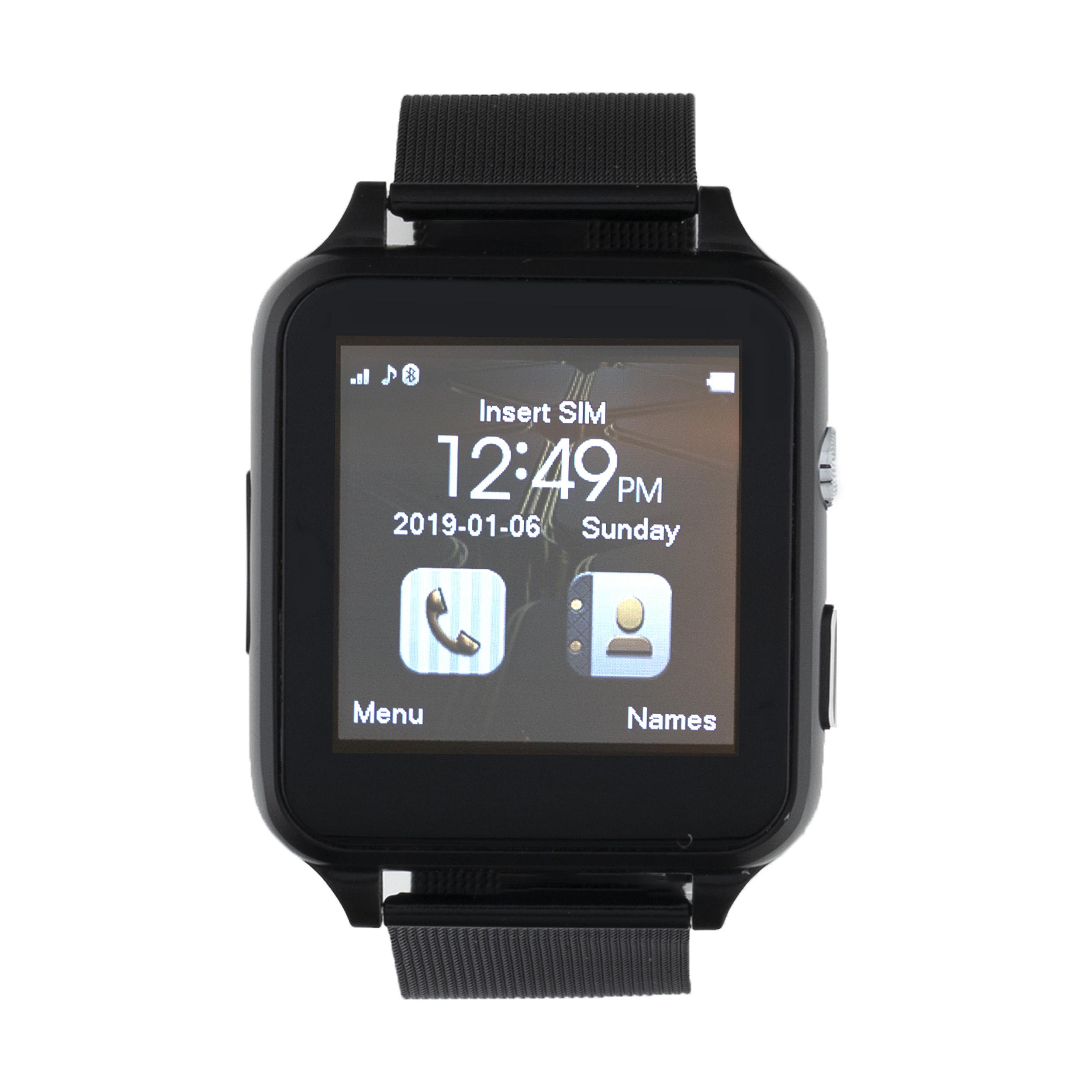 ساعت هوشمند واچ فون اسمارت واچ مدل X8