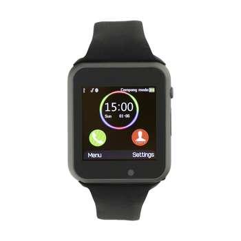 ساعت هوشمند واچ فون جی تب مدل W101