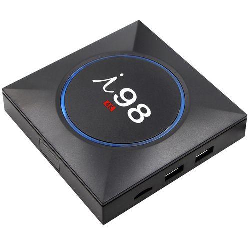 اندروید باکس مدل I98 S905W