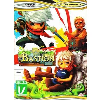 بازی BASTION مخصوص PC