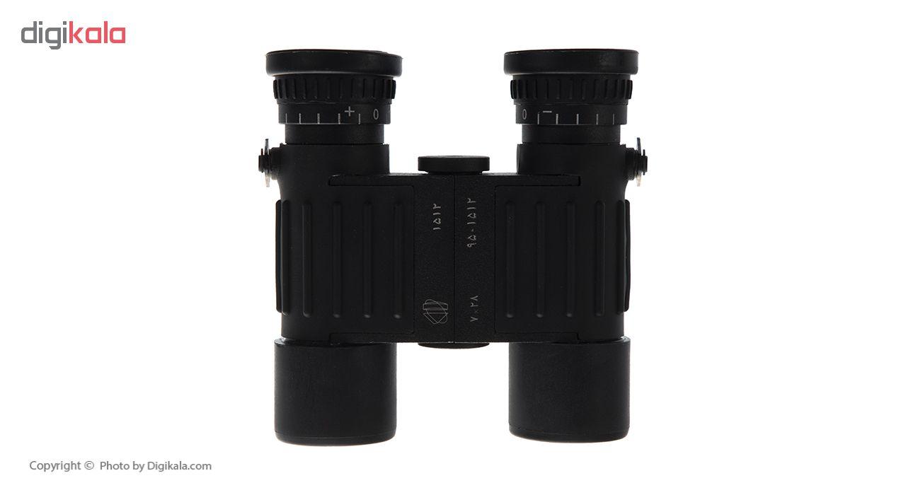 دوربین دوچشمی BINA مدل رتیکل دار کد 02