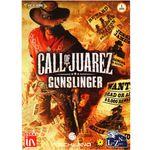 بازی CALL OF JUAREZ GUNSLINGER مخصوص PC thumb