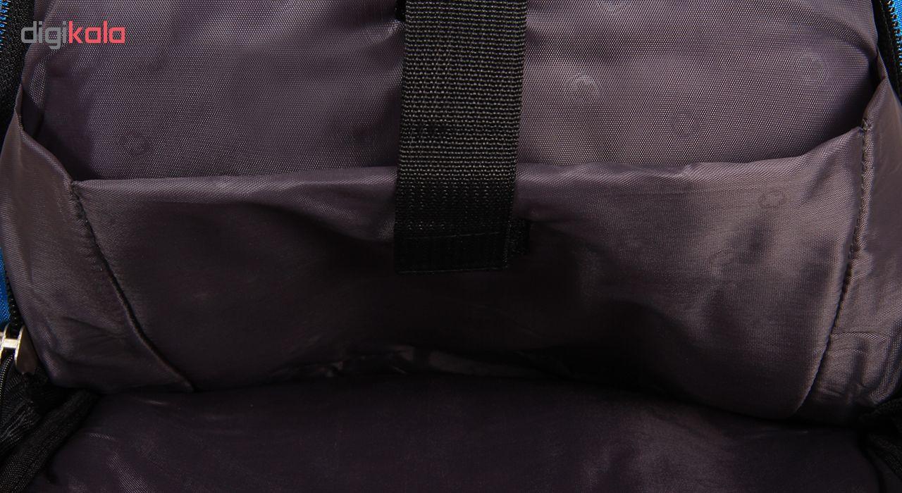 کوله پشتی لپ تاپ کد 169151 مناسب برای لپ تاپ 16.4 اینچی