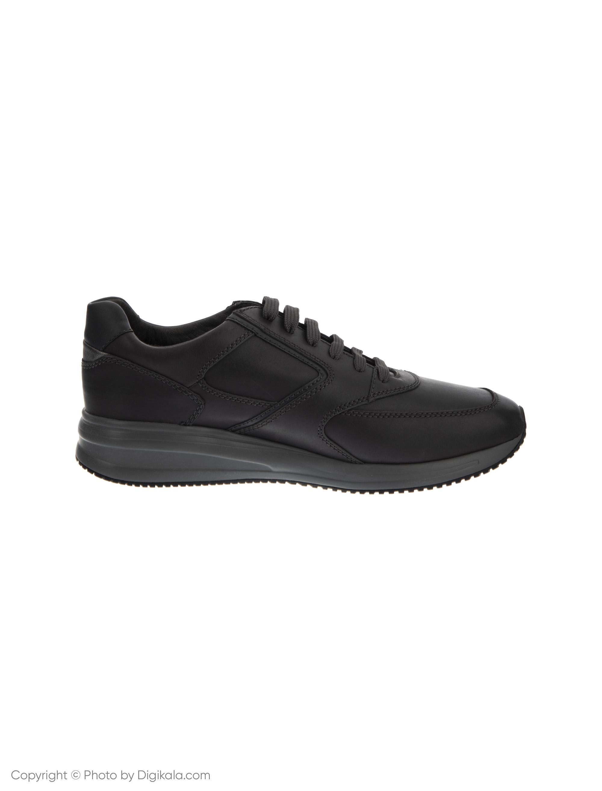 کفش مردانه جی اوکس مدل U740GA-043PV-C9004