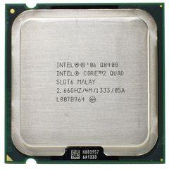 پردازنده مرکزی اینتل سری Core 2 مدل Q8400