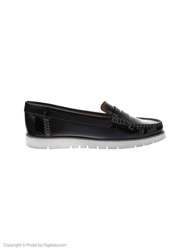 کفش روزمره زنانه جی اوکس مدل D724PF-00066-C9999