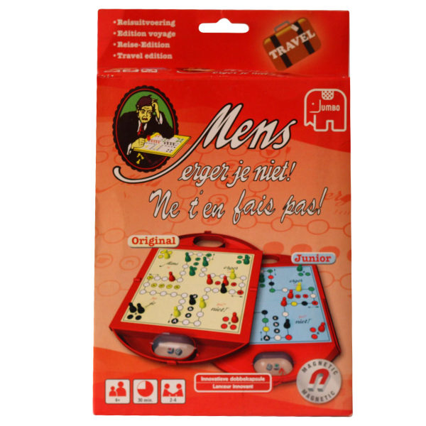 بازی فکری جامبو  مدل Mens کد JM02
