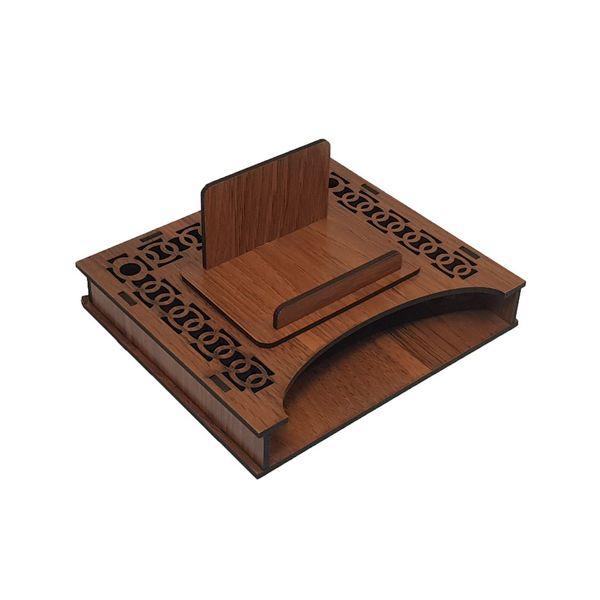 پایه نگهدارنده گوشی موبایل مدل جامبو