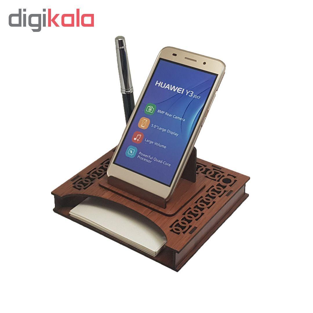 پایه نگهدارنده گوشی موبایل مدل جامبو main 1 2