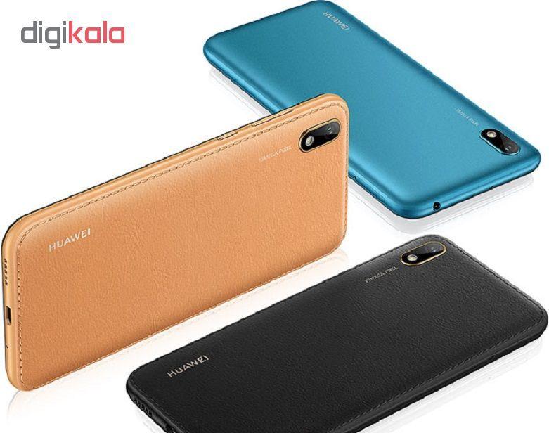 گوشی موبایل هوآوی مدل Y5 2019 AMN-LX9 دو سیم کارت ظرفیت 32 گیگابایت main 1 2