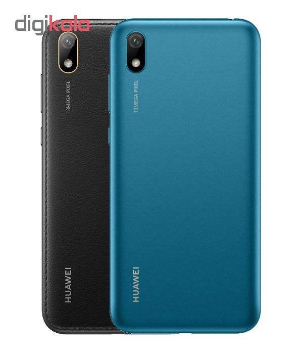 گوشی موبایل هوآوی مدل Y5 2019 AMN-LX9 دو سیم کارت ظرفیت 32 گیگابایت main 1 3
