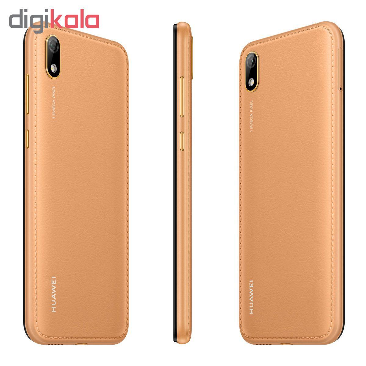 گوشی موبایل هوآوی مدل Y5 2019 AMN-LX9 دو سیم کارت ظرفیت 32 گیگابایت main 1 4