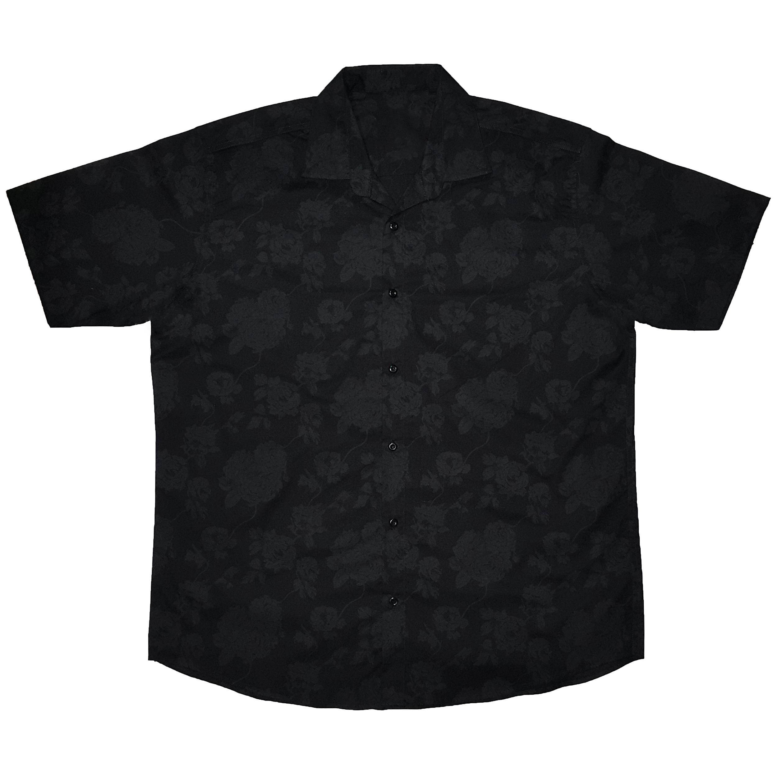 پیراهن آستین کوتاه مردانه کد P10