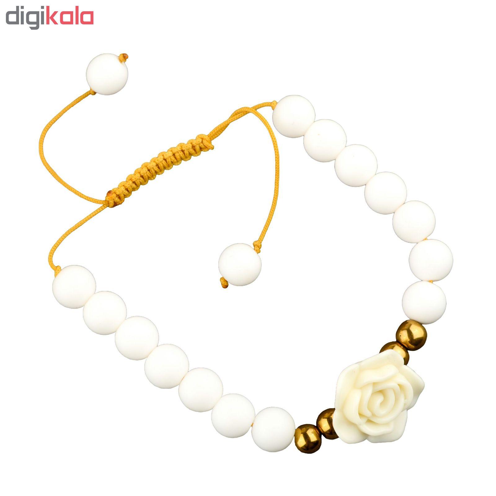 دستبند زنانه کد PT180 main 1 1