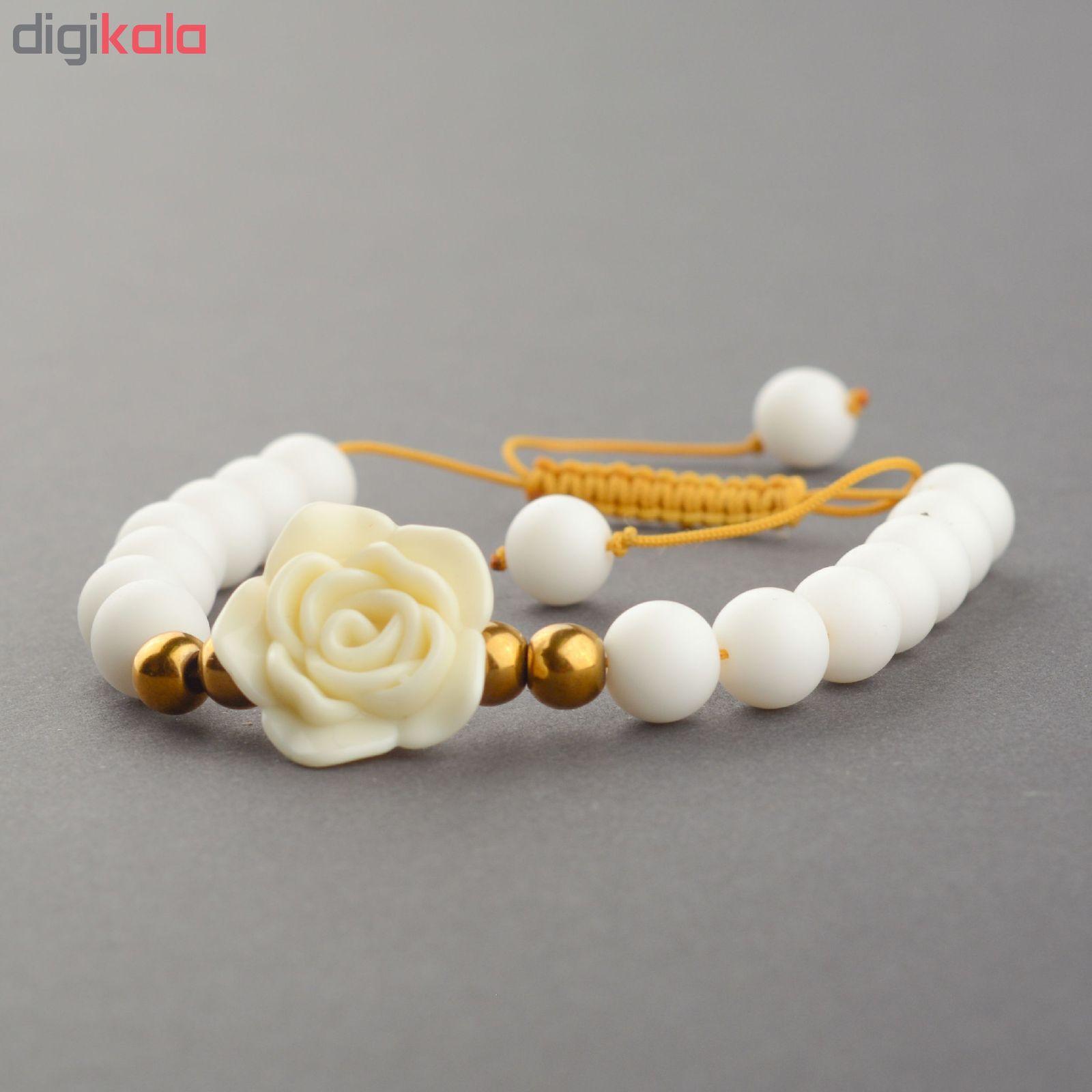دستبند زنانه کد PT180 main 1 2