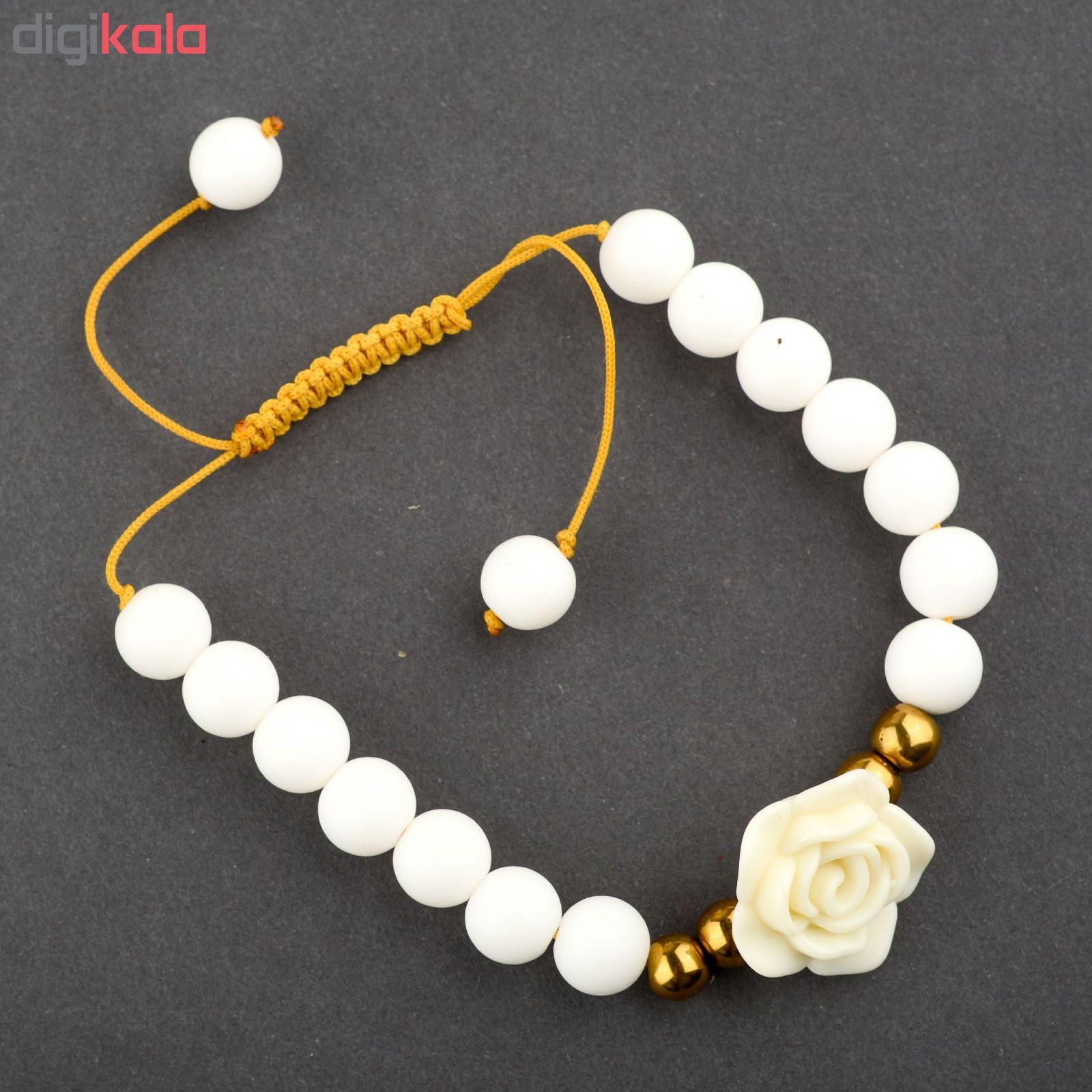 دستبند زنانه کد PT180 main 1 3