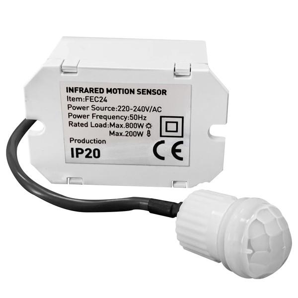 سنسور حرکتی اف ای سی کد 24