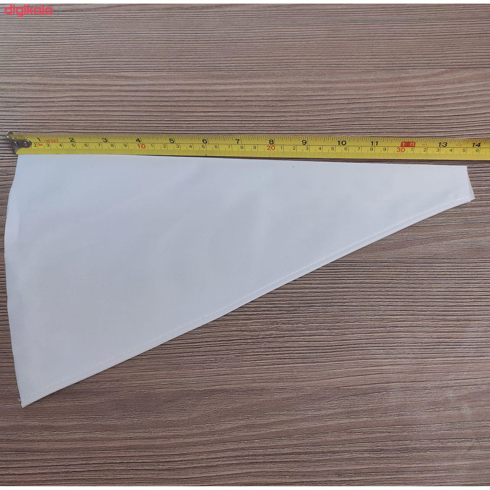 قیف خامه زن مدل موج main 1 1