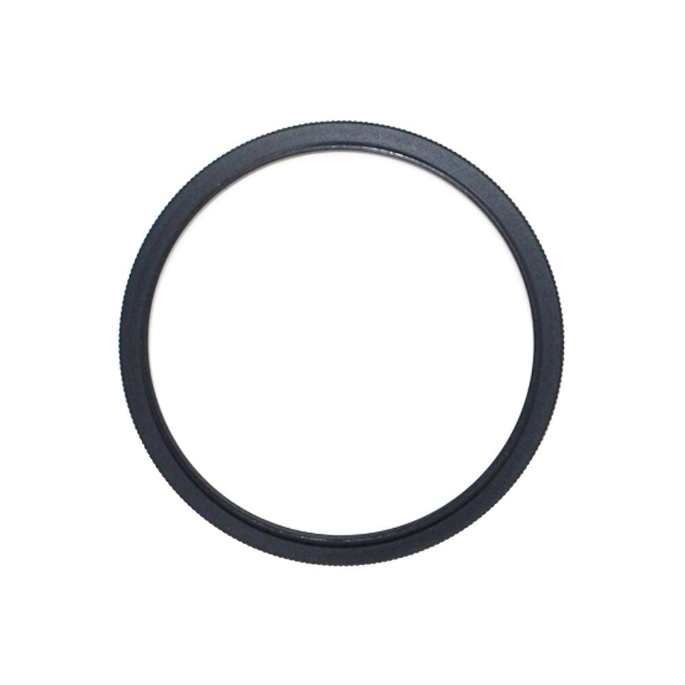 آداپتور معکوس لنز به لنز کی وی مدل RA مناسب برای دهانه لنز 55 به 55 میلیمتری