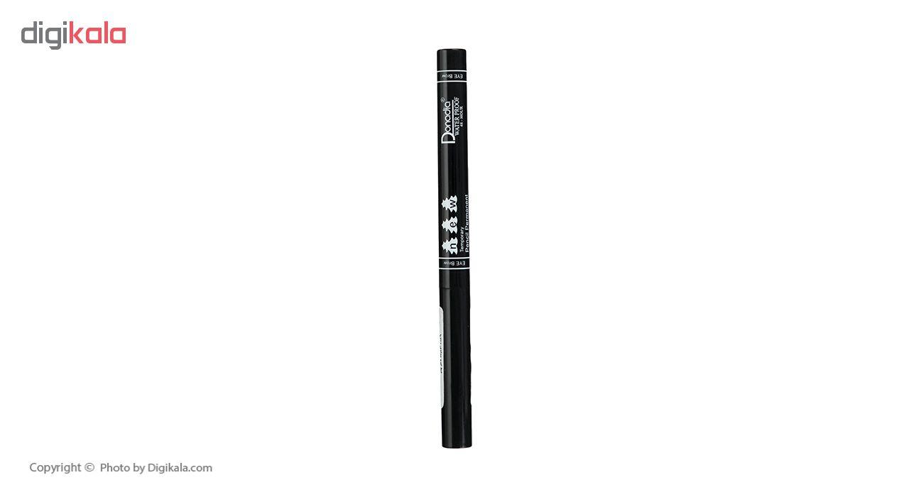 مداد ابرو دونادیا شماره 8 main 1 2
