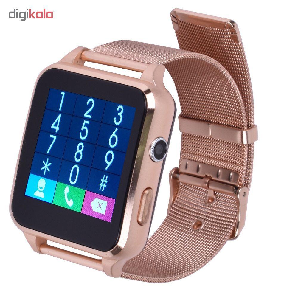 ساعت هوشمند مدل X8 main 1 2