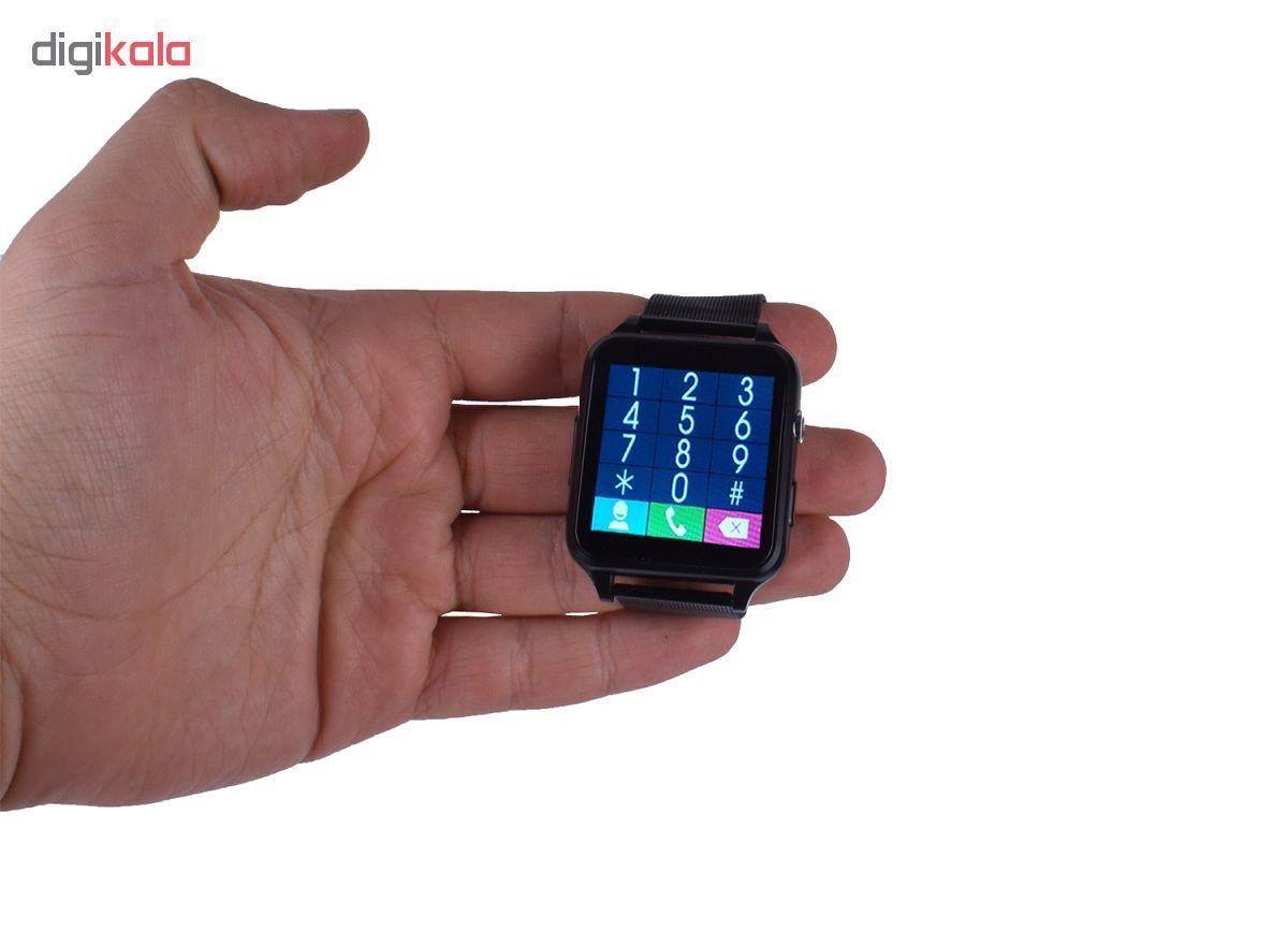 ساعت هوشمند مدل X8 main 1 5